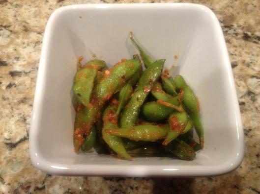 Spicy Edamame2