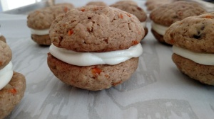 Carrot Cake Cookie Sandwiches2